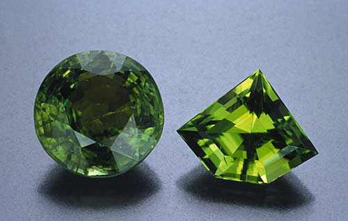 Peridots photo image