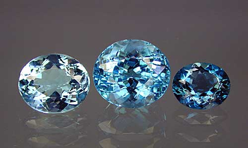 Blue Topaz photo image