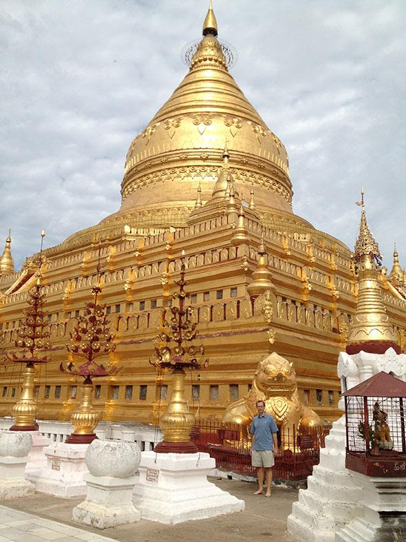 Temple photo image
