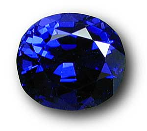 Blue Spinel photo image