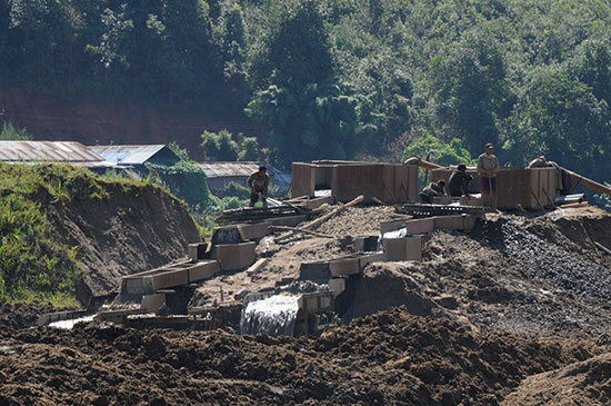 Alluvial Mine photo image