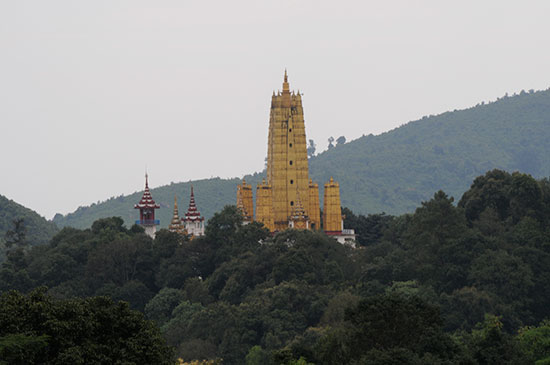 Pagoda photo image
