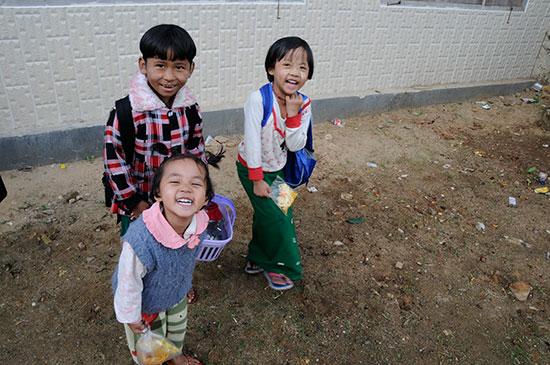 Children photo image