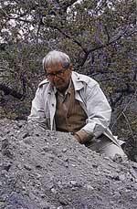 John Sinkankas photo image
