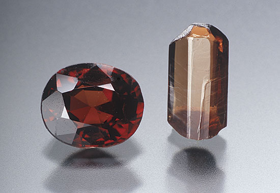 Painite photo image