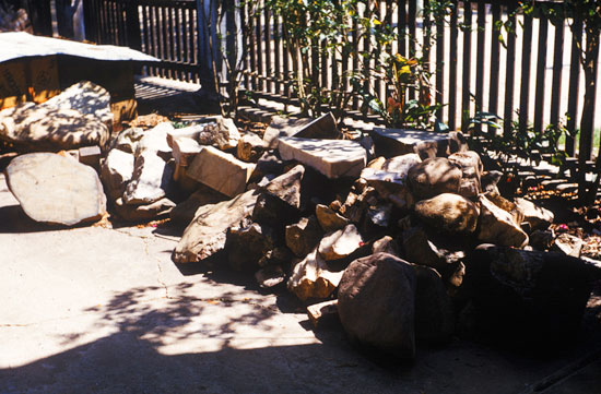Jade Boulders photo image