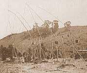 Burma ruby mining, Mogok, Burmese rubies, Mogok Stone Tract, gem mining
