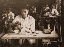 Burma ruby mining, Mogok, Burmese rubies, spinel, Burmese spinel, Mogok Stone Tract