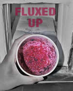 Fluxed Up title image