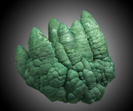 Malachite photo image