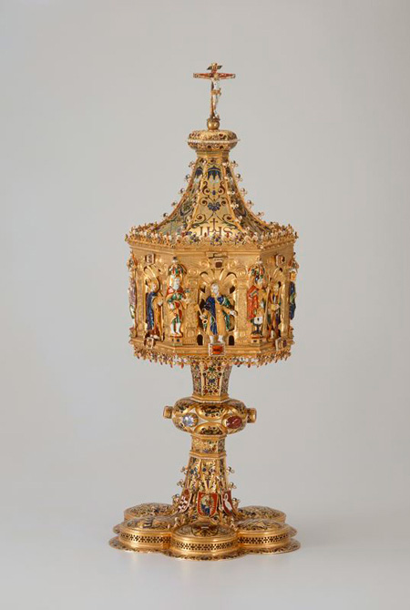 Ciborium photo image