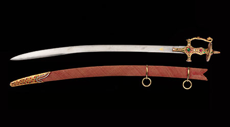 Sword photo image