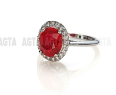 Ruby Ring photo image
