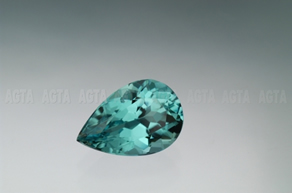 Paraiba Tourmaine photo image
