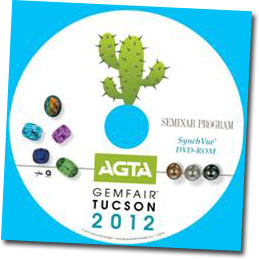 AGTA DVD cover image