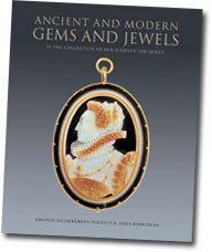 Ancient and Modern Gems and Jewels book cover