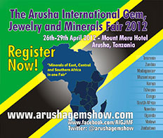 Arusha Show title image