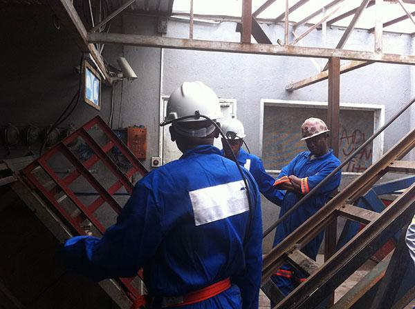 Mine Operators photo image