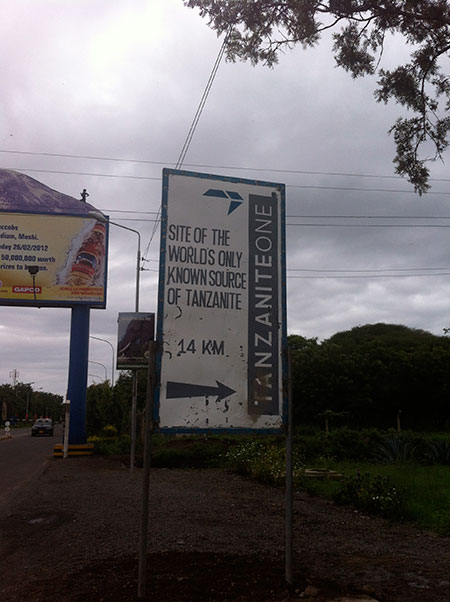 Sign photo image