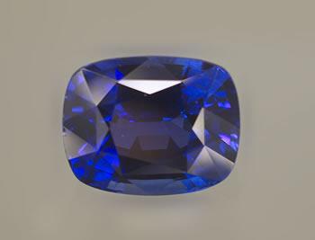 Sri Lankan Sapphire photo image