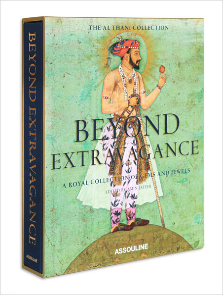 Beyond Extravagance cover image