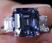 Blue Diamond photo image