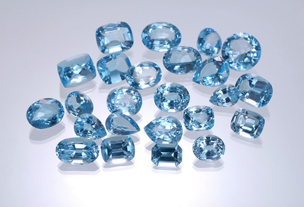 Blue Topaz Group photo image