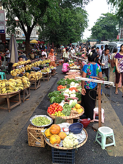 Market photo image