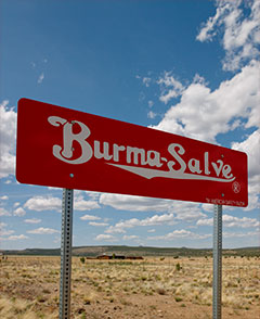 Burma Salve photo image