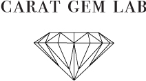 Carat Gem Lab logo