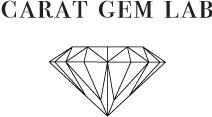 Carat Gem Lab logo