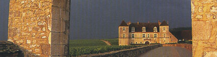 Chateau du Clos de Vougeot photo image