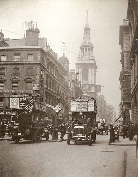 Cheapside photo image