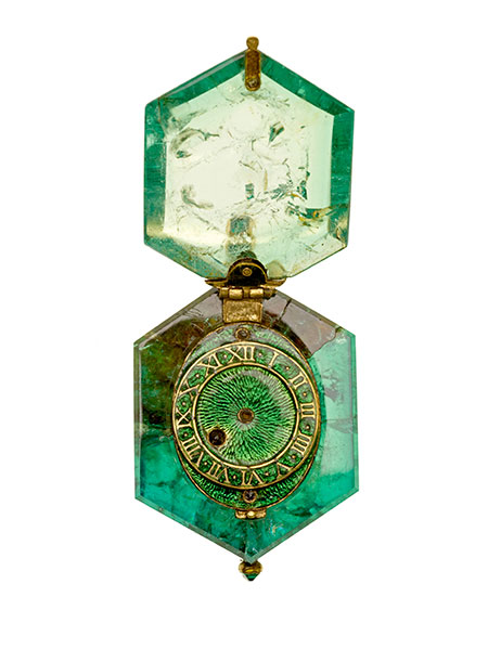Emerald Watch photo image