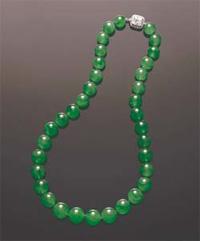 Jade Necklace photo image