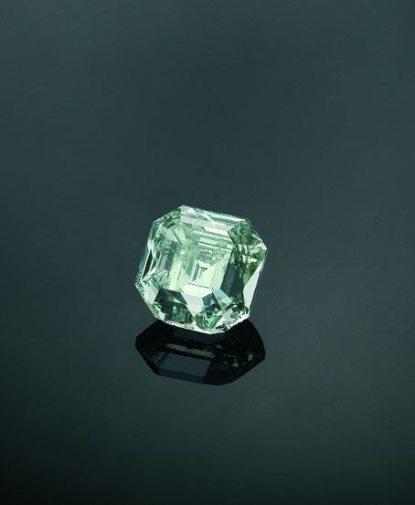 Green Diamond photo image