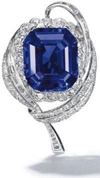 Sapphire photo image