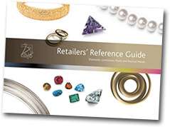 Retailers Reference Guide cover image