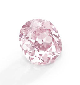Clark Pink Diamond photo image