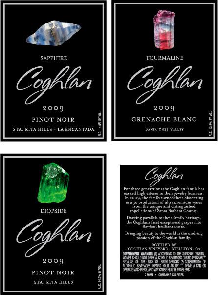 Coghlan Labels image