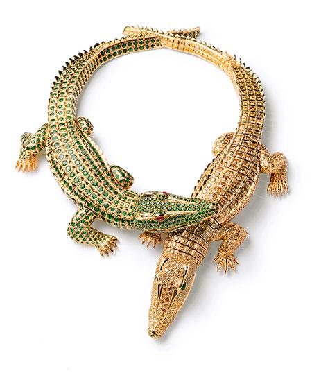 Necklace photo image