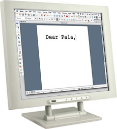 Dear Pala photo image