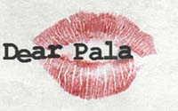 Dear Pala illustration image