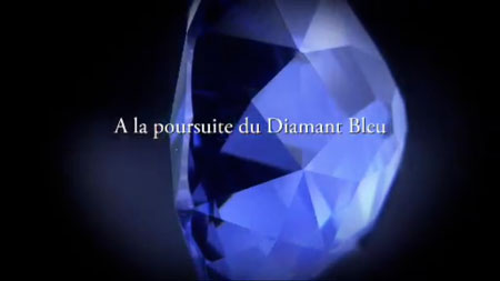 Tracking the Blue Diamond title image