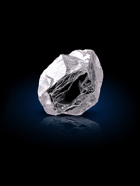 Diamond Crystal photo image