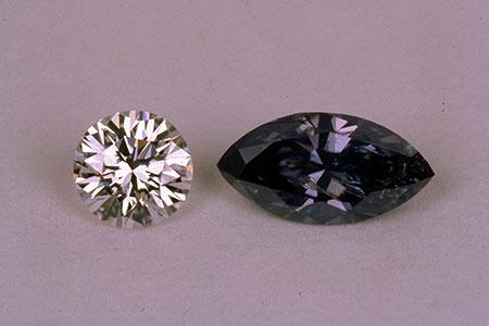 Diamonds photo image