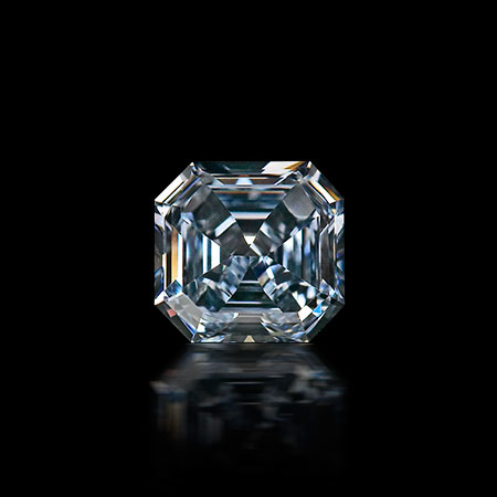 Diamond photo image