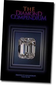 Diamond Compendium cover image