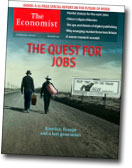 The Economist cover image