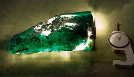 Elephant Emerald photo image
